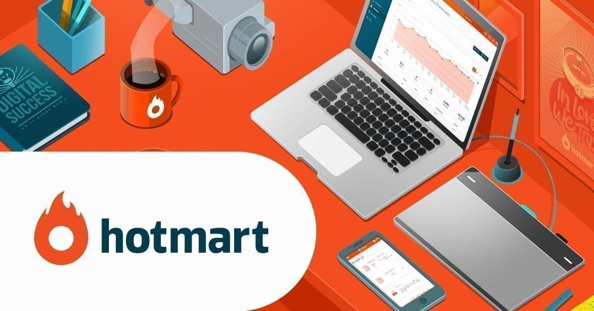 como funciona o Hotmart
