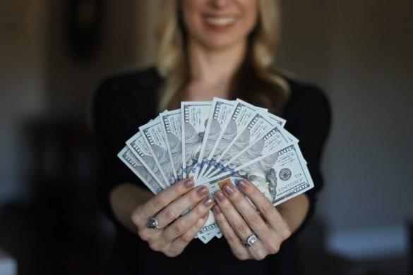 como ganhar mais dinheiro em 2018 6