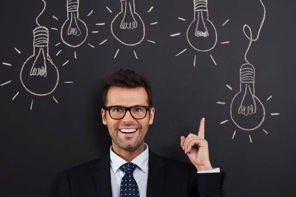 o que é empreendedorismo D