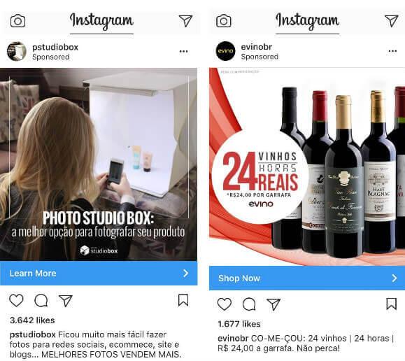 Tutorial completo de como anunciar no Instagram 1