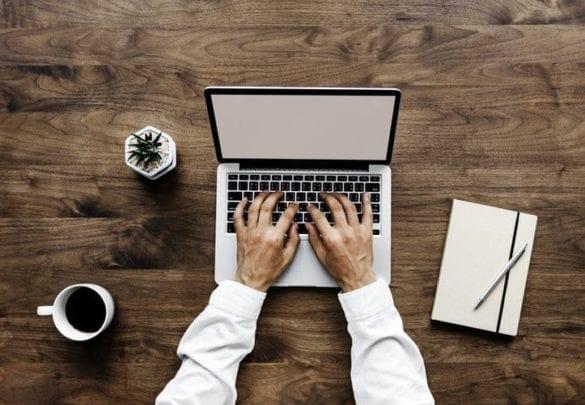 Como fazer um blog e ganhar dinheiro