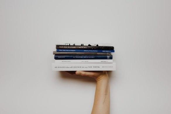 Top 10 melhores livros sobre empreendedorismo