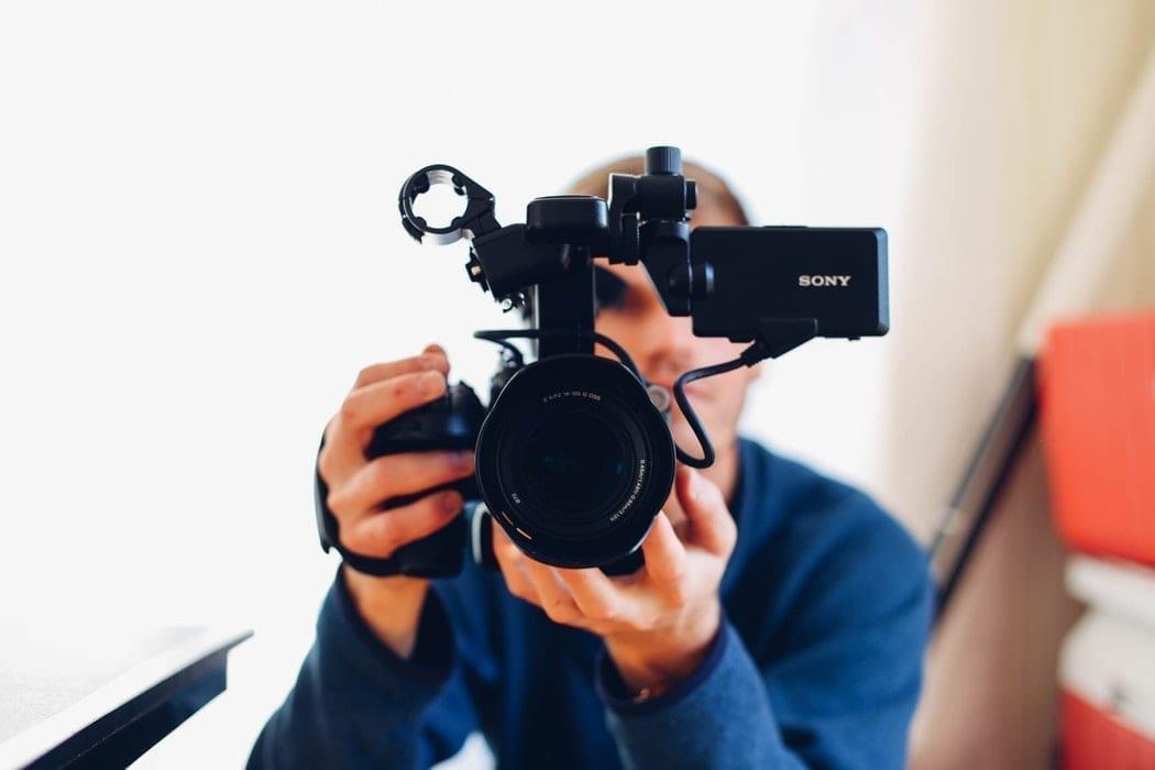 como melhorar a qualidade dos videos