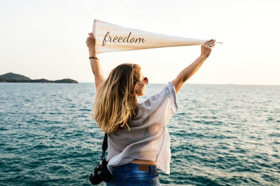 Como se livrar de dívidas e alcançar a liberdade financeira