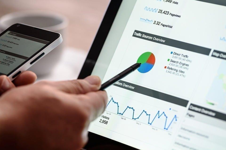 5 passos fundamentais do marketing digital para empreendedores