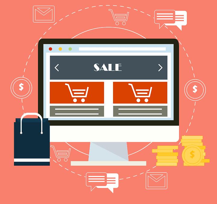 Conheça os 4 produtos mais vendidos na internet em 2018