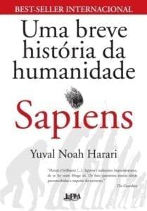 uma breve historia da humanidade sapiens