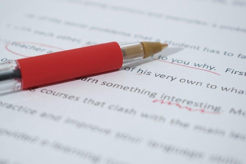 escrever certo