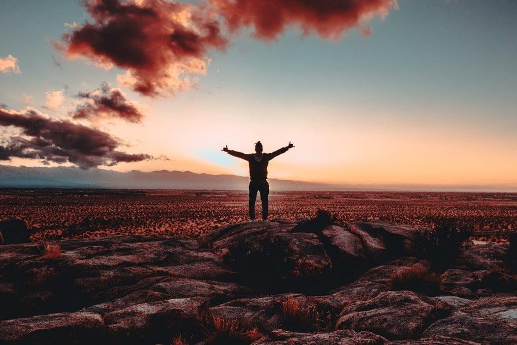 ter sucesso e ser livre