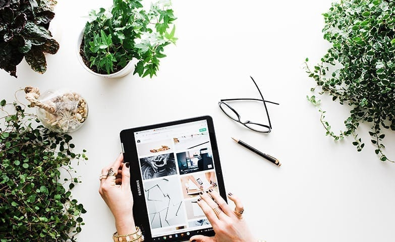 Monte um e-commerce