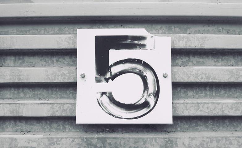 5 dicas para mudar sua perspectiva