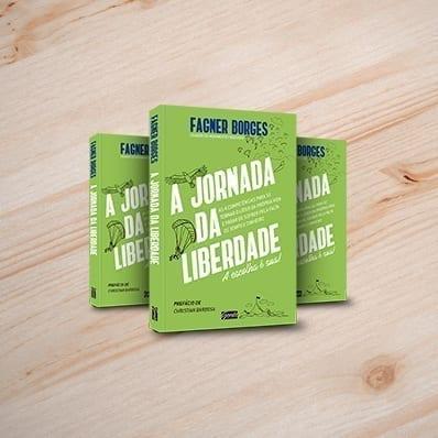Comprar Livro Jornada Da Liberdade