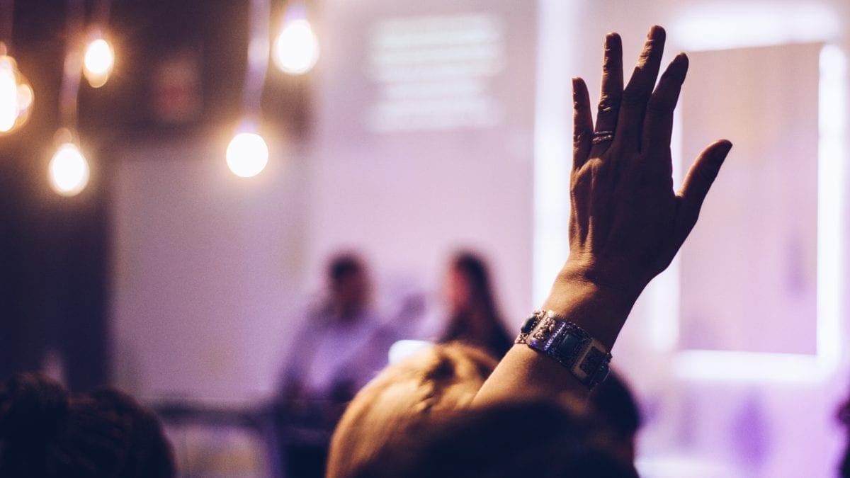 Palestra de motivação no trabalho: aprenda tudo o que você precisa saber