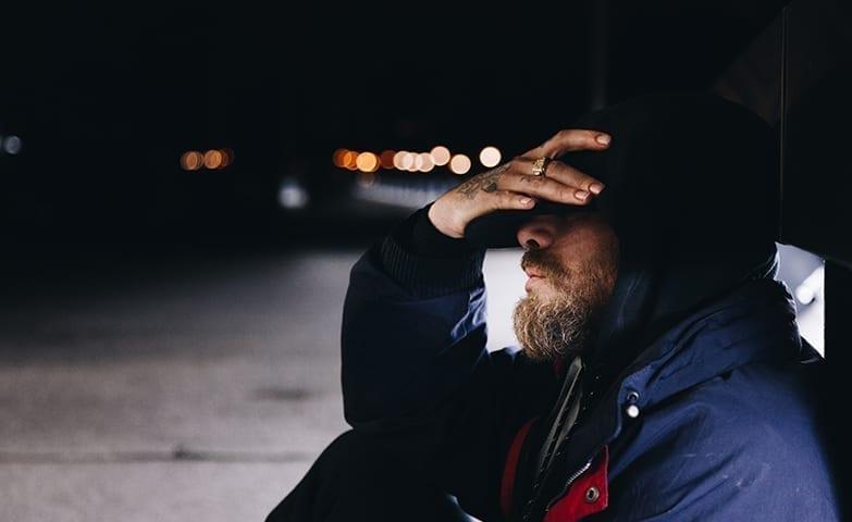 Isolamento é um dos principais indícios da depressão