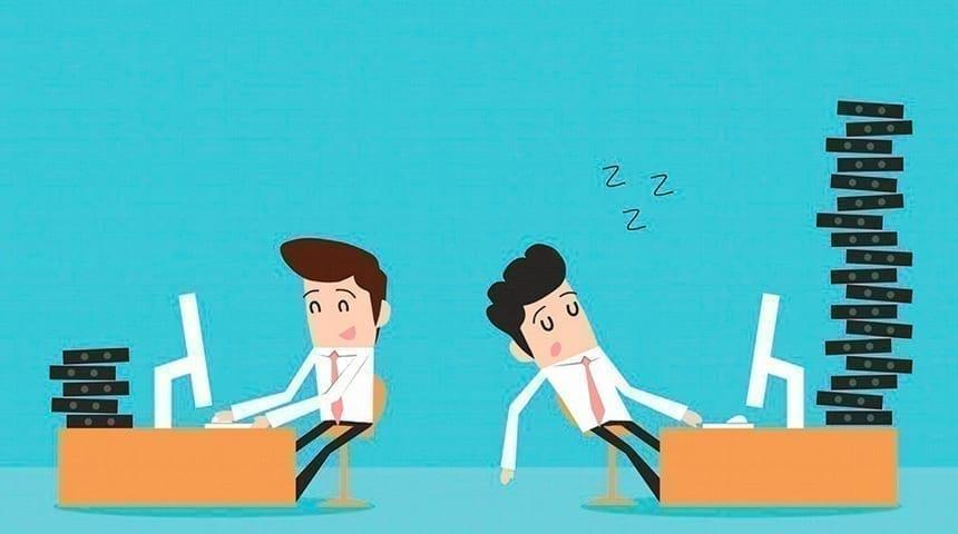 Produtividade no trabalho: 10 dicas para ser mais produtivo