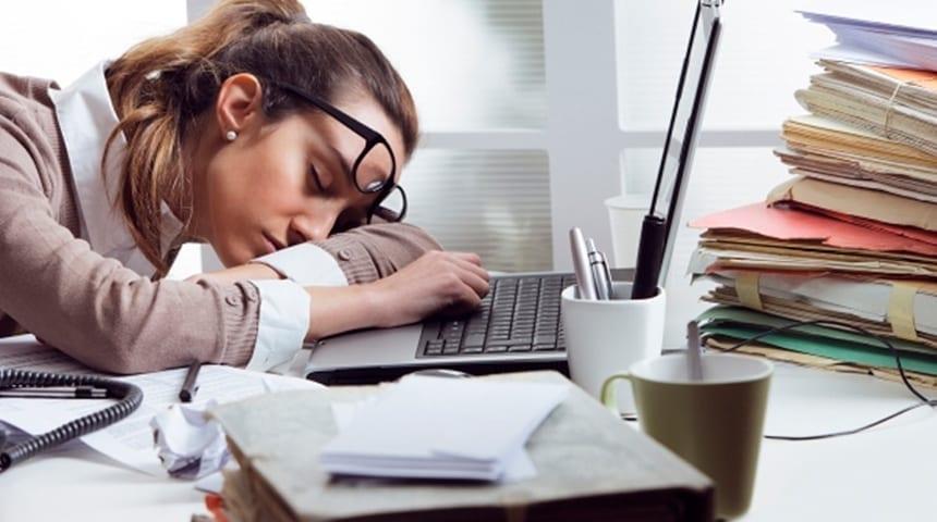 Doenças no mercado de trabalho: descubra agora as principais