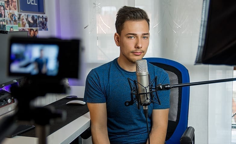 Profissão Youtuber