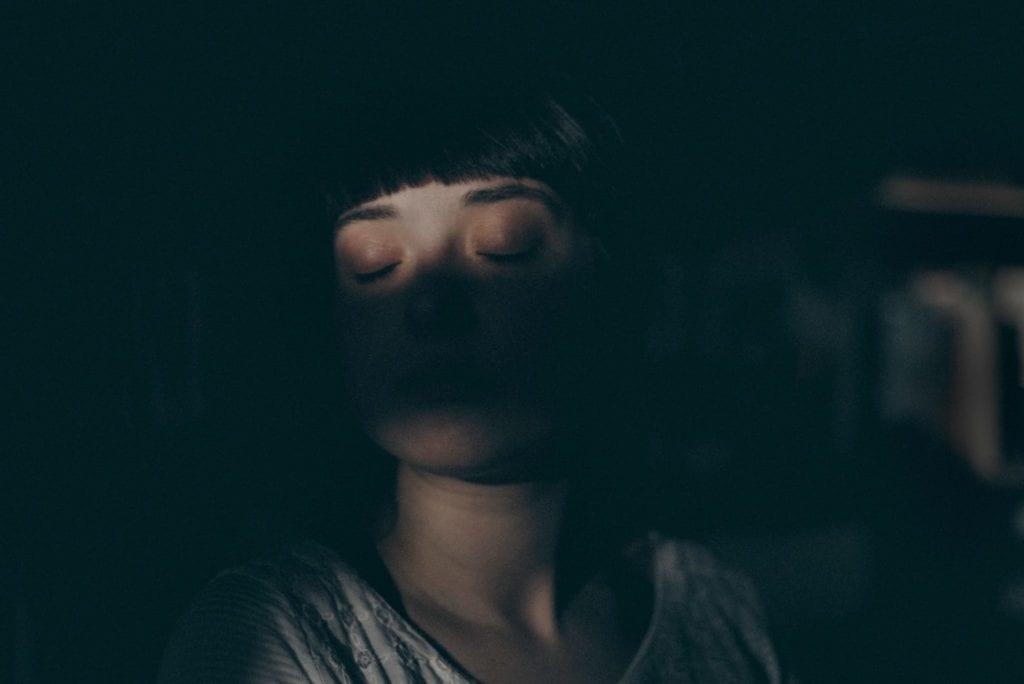 Fazendo auto hipnose pela primeira vez