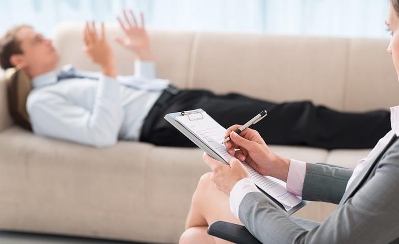 Depressão no trabalho e o tratamento ideal