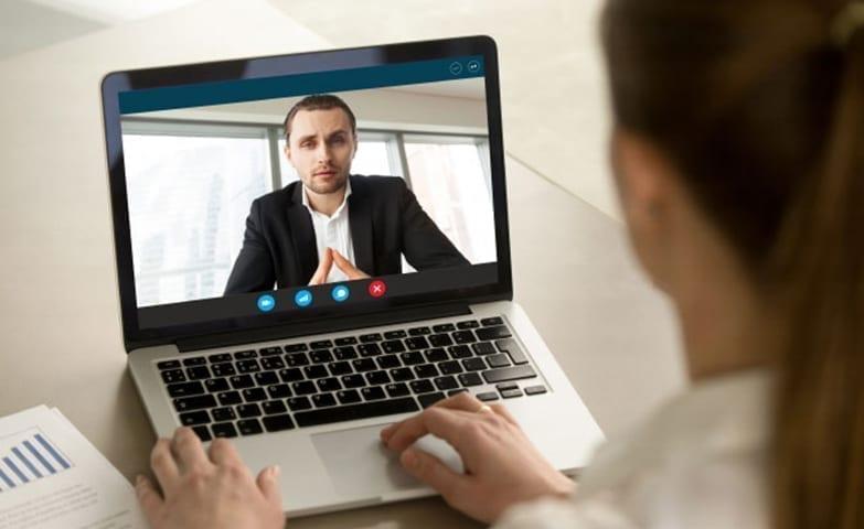 Reuniões online poupam bastante dinheiro e tempo