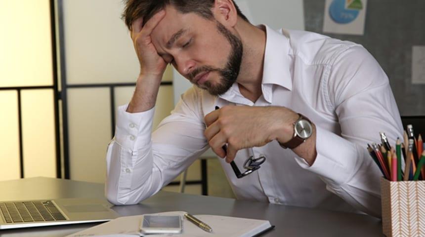 Tratamentos alternativos para depressão no trabalho