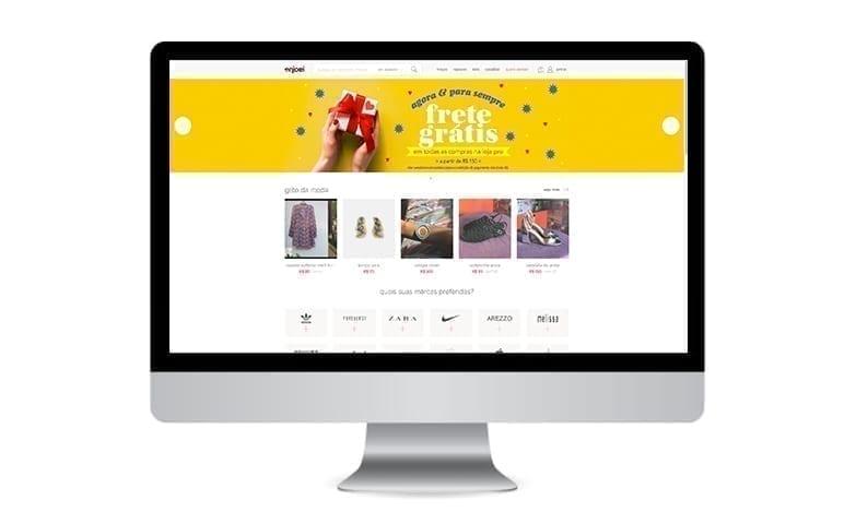 Sites de vendas de produtos podem ser uma forma de ter renda extra