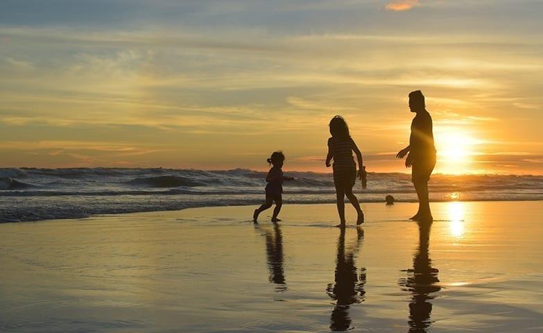 Ter renda extra pode te ajudar a ter viagens e férias com mais facilidade