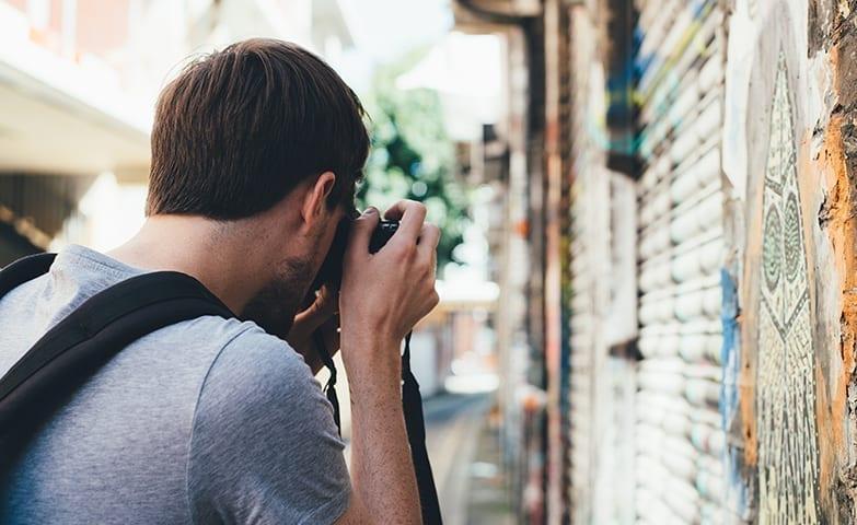 Vender suas fotos e vídeos pode ser uma interessante fonte de renda extra