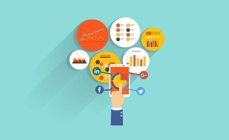 Análise de dados são bem importantes para pensar a sua estratégia