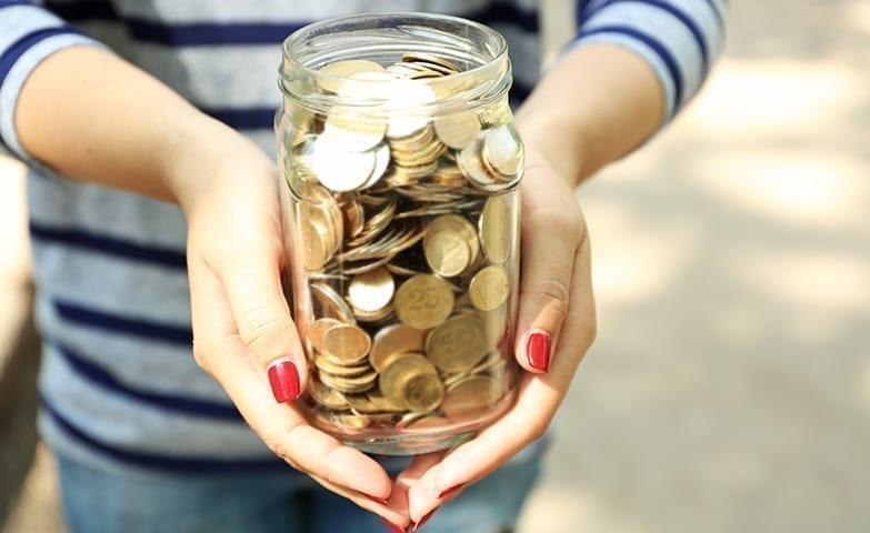 Faça investimentos para ter retorno em um futuro próximo
