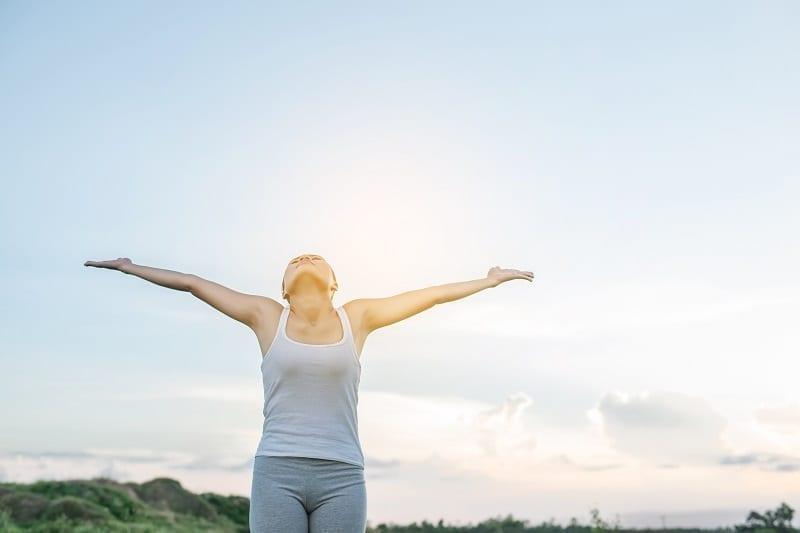 O poder da gratidão: como colocar em pratica na sua vida?